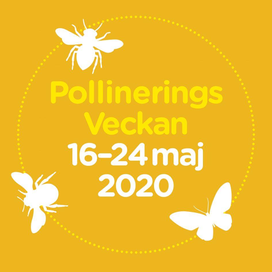 Pollineringsveckan 2020